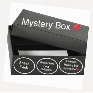 Mystery Box 💋.
